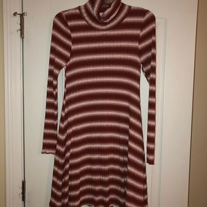 Altar'd State Sweater Dress